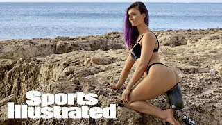 Paralympian Brenna Huckaby Opens Up About Her Inspiring Snowboarding Story | Sports Illustrated