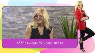 MASTEF.TV - Méfiez vous de votre stress