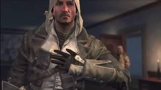Assassin's Creed Rogue - Shay Cormac's Betrayal