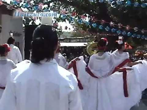Huitzuco Aniversario Paso Morelos part 3