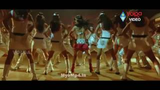 Babu Rambabu HD Full Video Song   Kevvu Keka Ft  Mumaith Khan