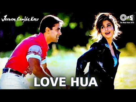 Xxx Mp4 Love Hua Song Video Jaanam Samjha Karo Salman Khan Urmila Matondkar 3gp Sex