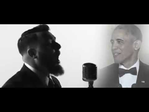 OBAMA TRIBUTE - JOEY GALLANT FULL VIDEO