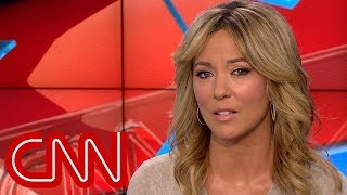 CNN's Brooke Baldwin responds to Trump's insults: I'm angry