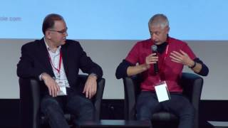 iBRIDGE Barcelona:VC Panel - Latest Investment Trends