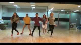 Two X - Double Up (Dance Practice)