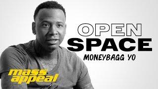 Open Space: Moneybagg Yo