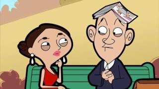 Mr Bean Animated Episode 53 The Robot