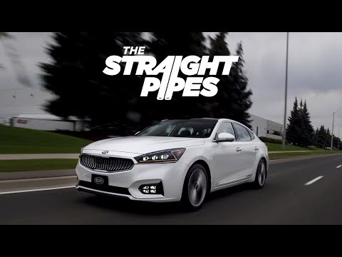 You Asked, We Answered: Interview with the VP of Kia Canada - Yuri and Jakub Go For a Drive