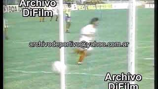 QWC 1994 Venezuela vs. Ecuador 2-1 (12.09.1993)
