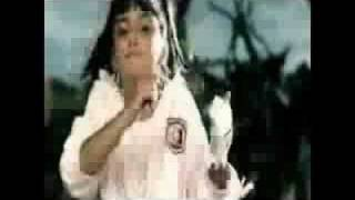 Alyson Stoner - Dance Montage