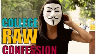 DIRTY COLLEGE CONFESSIONS | AMITY |