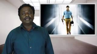 Ko 2 Movie Review - Bobby Simha, Prakash Raj - Tamil Talkies