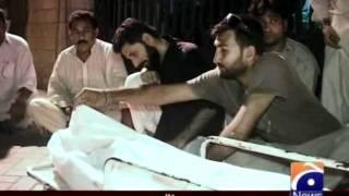Pakistani security kills unarmed man on camera