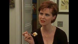 SATC   Season 1   Episode 2   Miranda Confronts the Modelizer