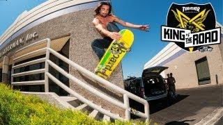 King of the Road 2012: Webisode 10