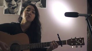 Yahin Hoon Main   Ayushmann Khurrana   Guitar Cover   Chords