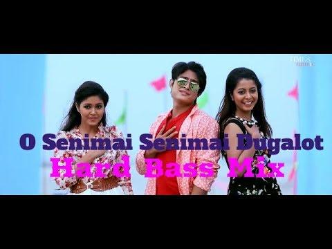 Xxx Mp4 O Senimai Senimai Dugalot Assamese Dj Song Hard Bass Mix DJ Vishnu Modak 3gp Sex