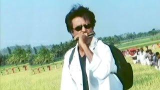 Narasimha Movie    Narasimha Tittle Video Song    Rajnikanth, Soundarya, Ramya Krishna