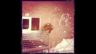 Lucas Magoon SNOWBOARDER BOARD SNAP 1/2