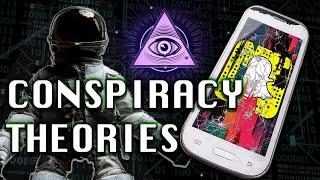 Skeptics Vs. Believers: Ranking Conspiracy Theories