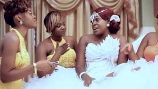Love Recipe - Mampi (Official Video HD) | Zambian Music 2014