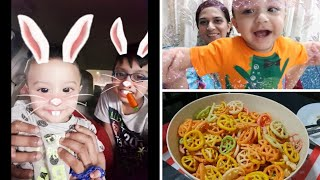 Week in the Life of a Pakistani Mom   Naush Vlogs   Urdu/hindi Vlogs