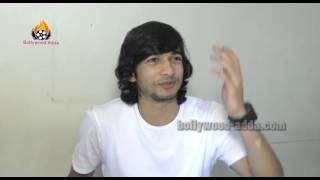 Super Girl From China Song Exclusive Interview Shantanu Maheshwari