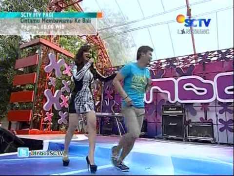 ZASKIA Live At Inbox (29-08-2012) Courtesy SCTV Mp3