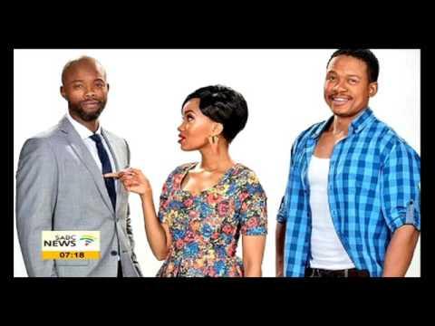 Mokoena, Moeketsi on SA romcom 'Mrs Right Guy'