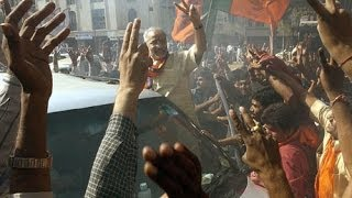 Proof against Narendra Modi - Shocking video