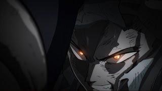 Toonami - Inner Power Music Video (HD 1080p)