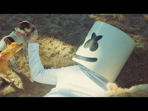 Download Marshmello - Ritual ft Wrabel (Official Music Video) On Musiku.PW