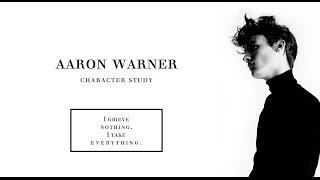 «« aaron warner • shatter me book series [character study]