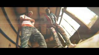 BlacMob BD X Boss Spud - Slow Down Shot By TheVideoPlugg