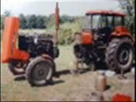 Wypadki Polskich Maszyn Rolniczych