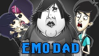 EMO DAD - BACK TO SCHOOL (S2 Ep 1)
