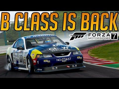 Xxx Mp4 Forza 7 B Class Banter Returns 3gp Sex