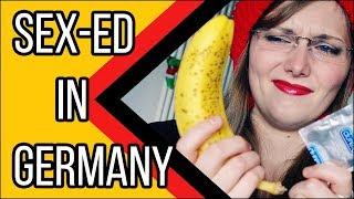 Learn German - Episode 88: Sex-Ed in 3rd Grade?