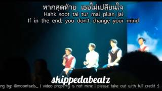 [THAI/ROM/ENG] TAEIL, DOYOUNG, JAEHYUN - 'It Might Be Love' by: moontaels_