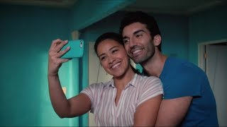 Jane The Virgin 4×16 Jane and Rafael move together| Jane's plans for the future