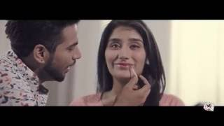 Akhiyaan Bechain By Nachhatar Gill   Video Song Download   HQMad Com