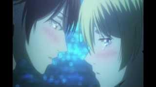 Btooom episode 12 kiss english sub