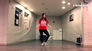 [모베러댄스] EXID(이엑스아이디)  -  핫핑크(Hot pink) 안무 거울모드 (exid - hot pink dance cover mirror mode)(HD)