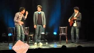 Chansons pour enfants (inédites) - Tsamere, Astier et Joyet
