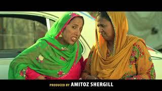 Dialogue Promo  - Saggi Phull | Latest Punjabi Movie 2018 | Lokdhun