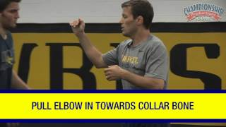 Elbow Pass Series: Beating the Collar Tie