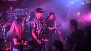 Five 13 band performs