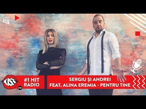 Xxx Mp4 Sergiu și Andrei Feat Alina Eremia Pentru Tine 3gp Sex