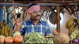 Dhe Chef | Ep 18 -  Mathukutty's Vegetable Shop!! | Mazhavil Manorama